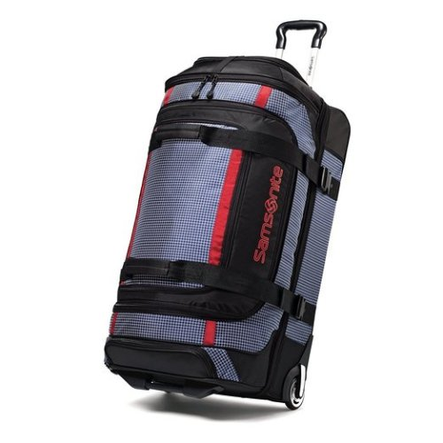 Samsonite Luggage 35 Inch Ripstop Wheeled Duffel Review