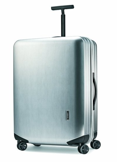 Samsonite Luggage Inova Spinner 28 Review