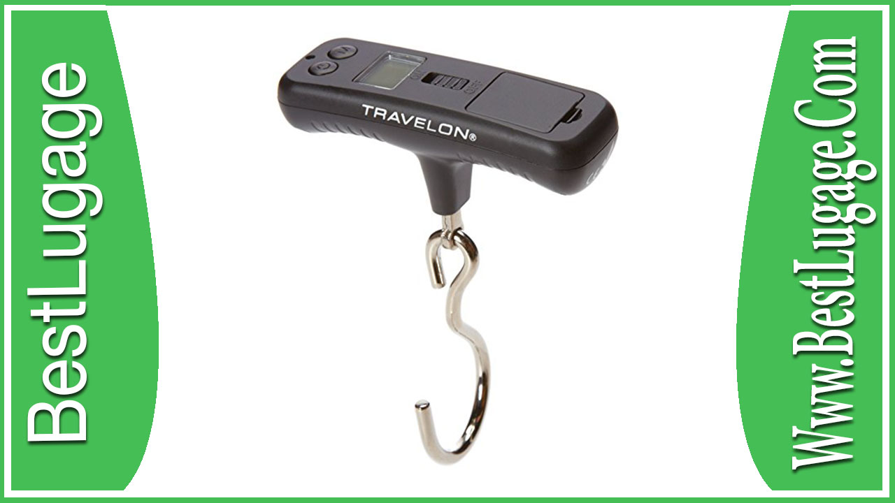 travelon micro scale review On travelon micro scale