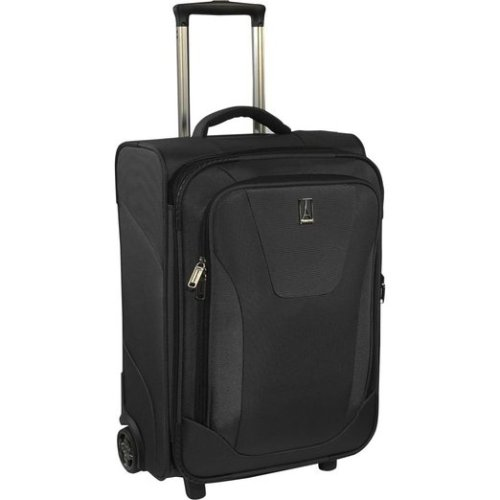 "Travelpro Luggage Maxlite 2 20"" Expandable Rollaboard Review"