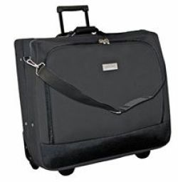 Samsonite Luggage Lift Carry On Wheeled Garment Bag Review