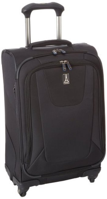 Travelpro Luggage Maxlite3 21 Inch Expandable Spinner Review