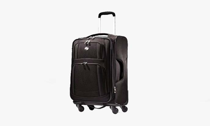American Tourister Ilite Xtreme Spinner 21