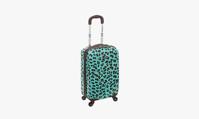 Rockland Luggage 20 Inch Carry On Skin