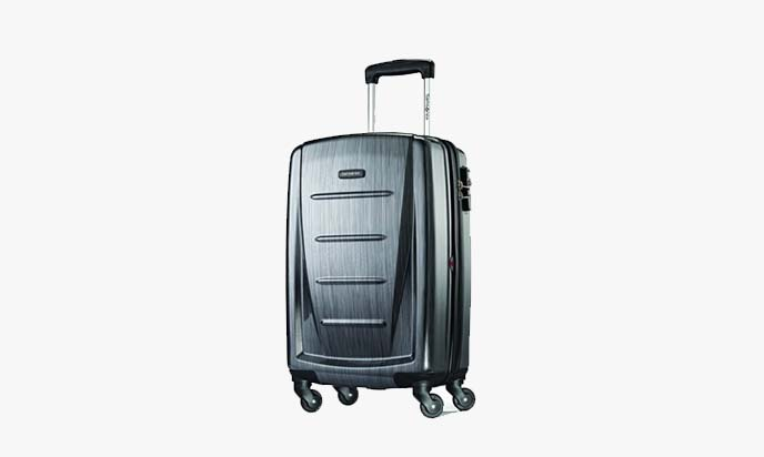 ee14febb5d Samsonite Winfield 2 Fashion HS Spinner 20 - Editor s Pick