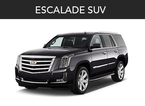 Luxury Suv by Best Luxury Transportation