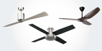 11 Best Quietest Ceiling Fans: Quiet, Noiseless & Silent