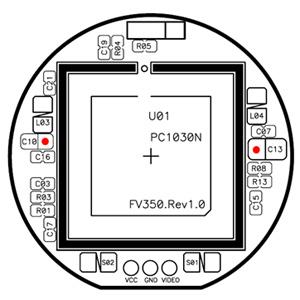 FVH-1000(Sony 1/3