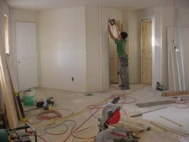 Hiring a House Cleaning Service for after Construction Clean-up