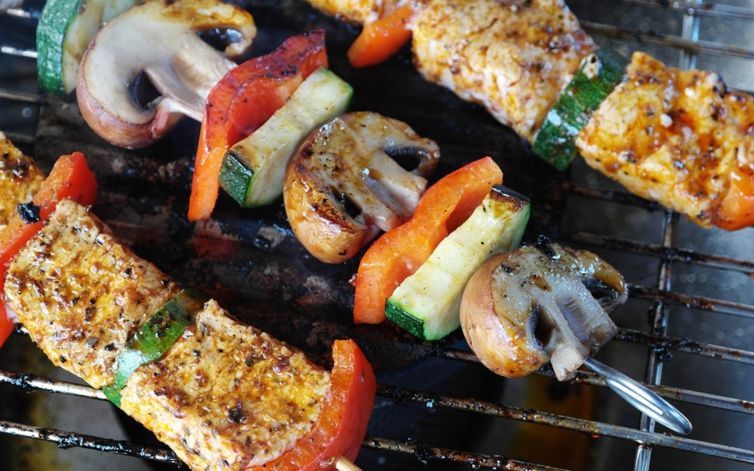 How to Clean a Grill After A Barbecue