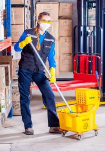 5 Steps to Speedy Cleaning for the Holidays