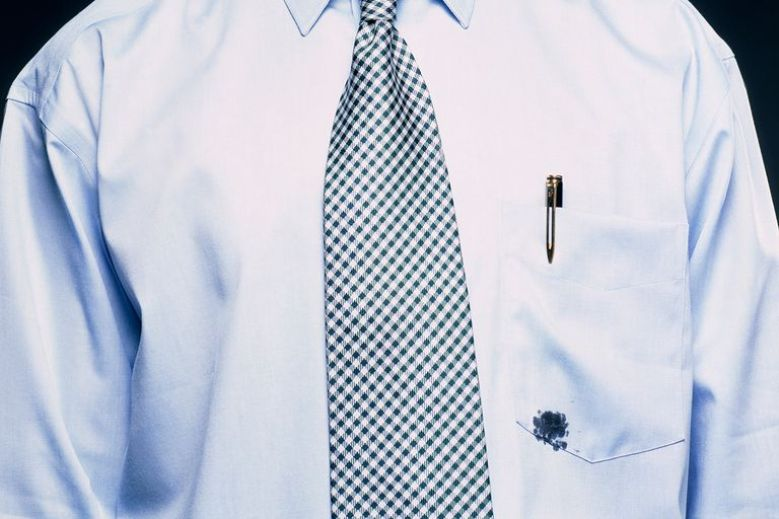 How to Get Pen Stain Out Of Clothes