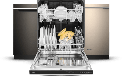 How to Load Your Dishwasher Properly