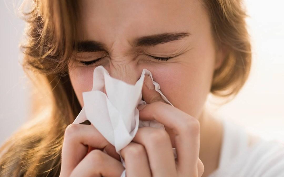 Natural Remedies for Flu Symptoms