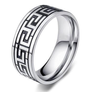 Ringe Til Mnd  Herre Ringe i Maskuline  R Designs