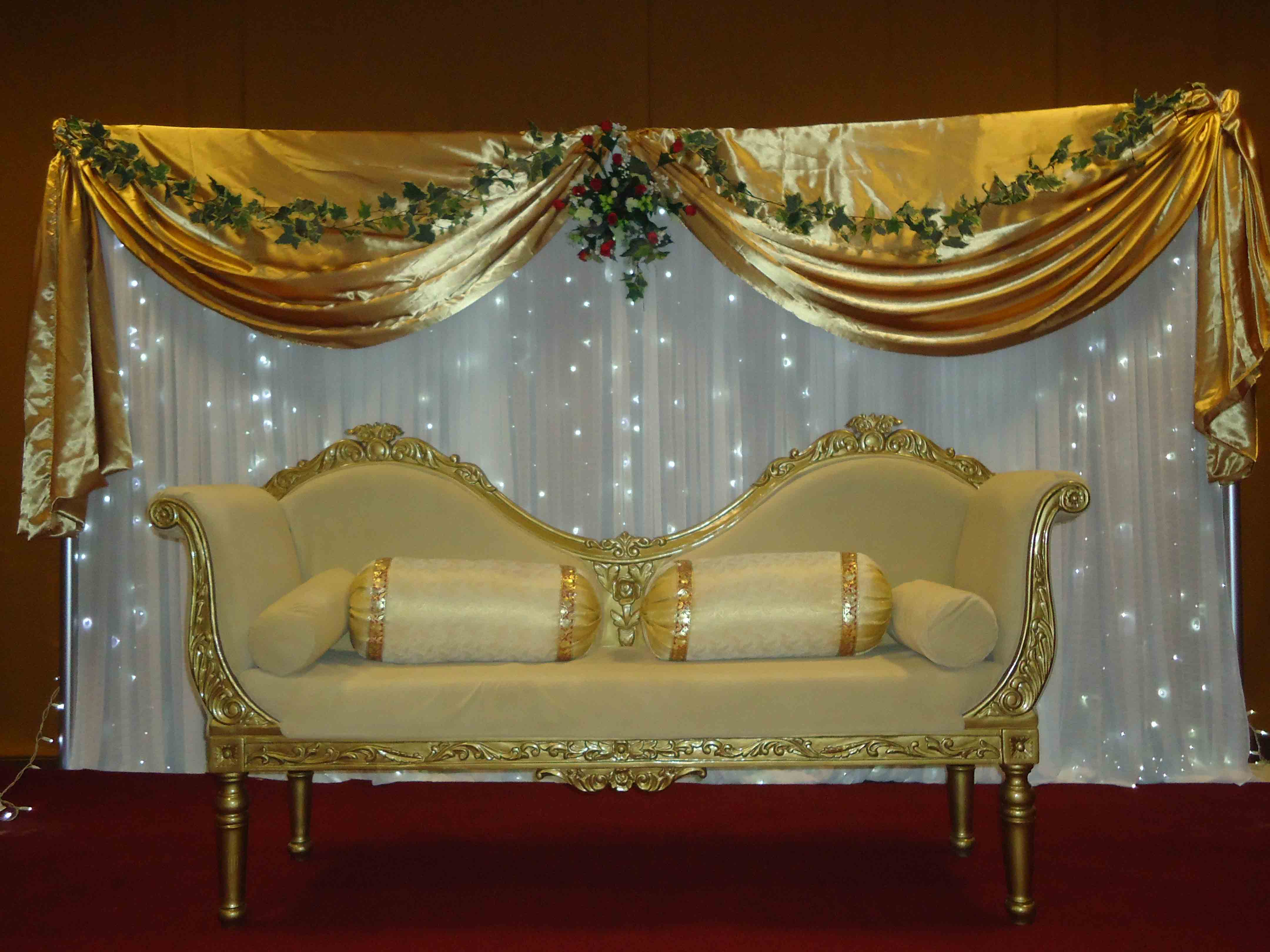 wedding stage chairs deck lowes pin stages backdrops on pinterest
