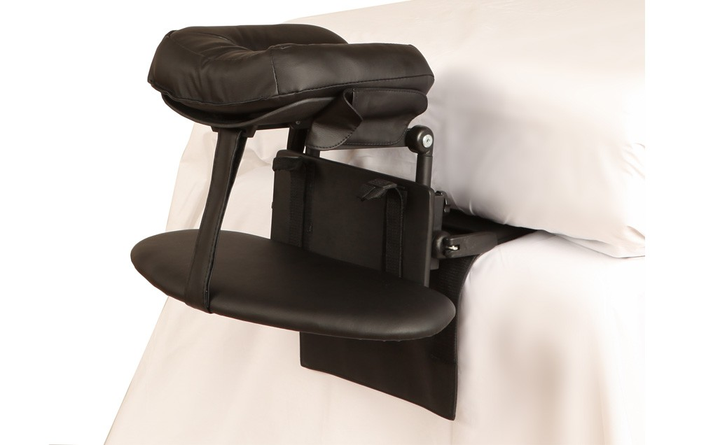 Desktop Deluxe Massage and Bed Support  Massage Chairs