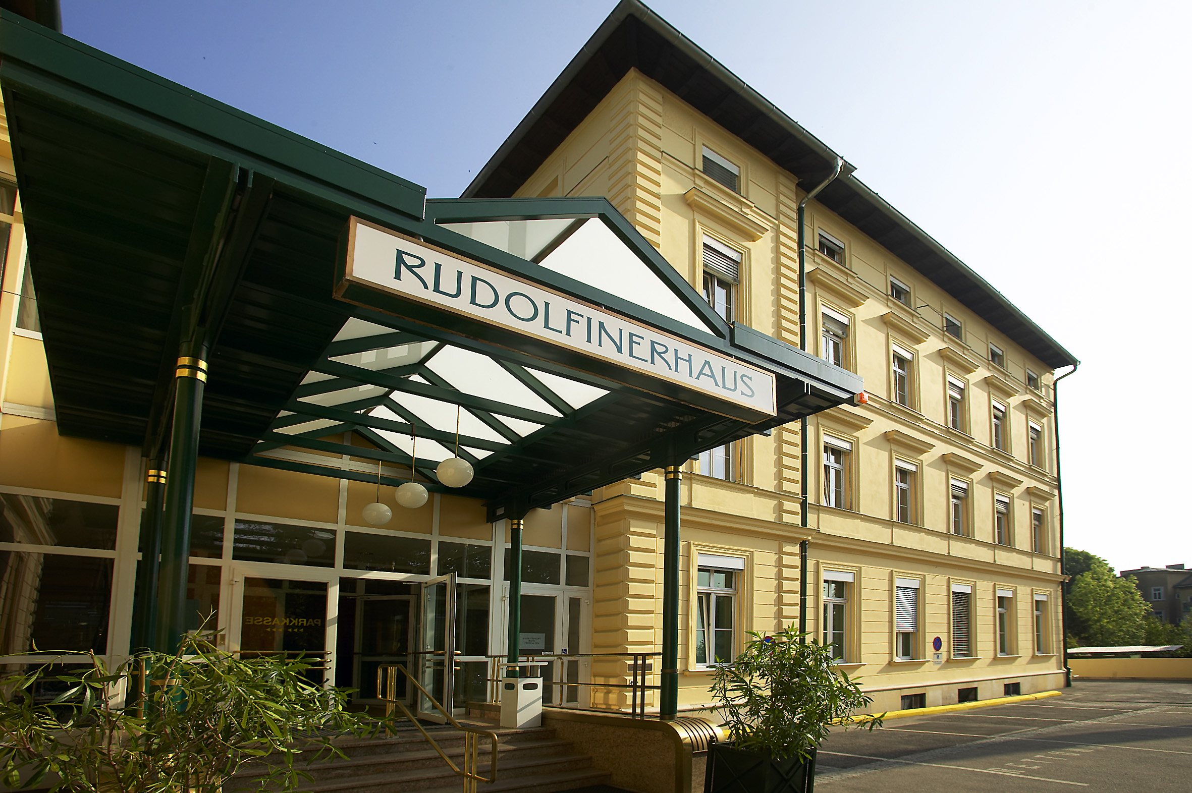 Rudolfinerhaus-modern-hospitals