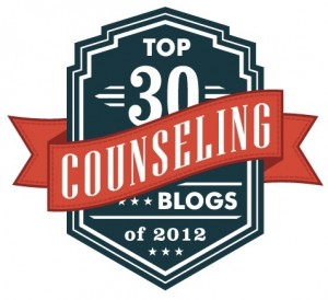 Best Counseling Blogs 2012