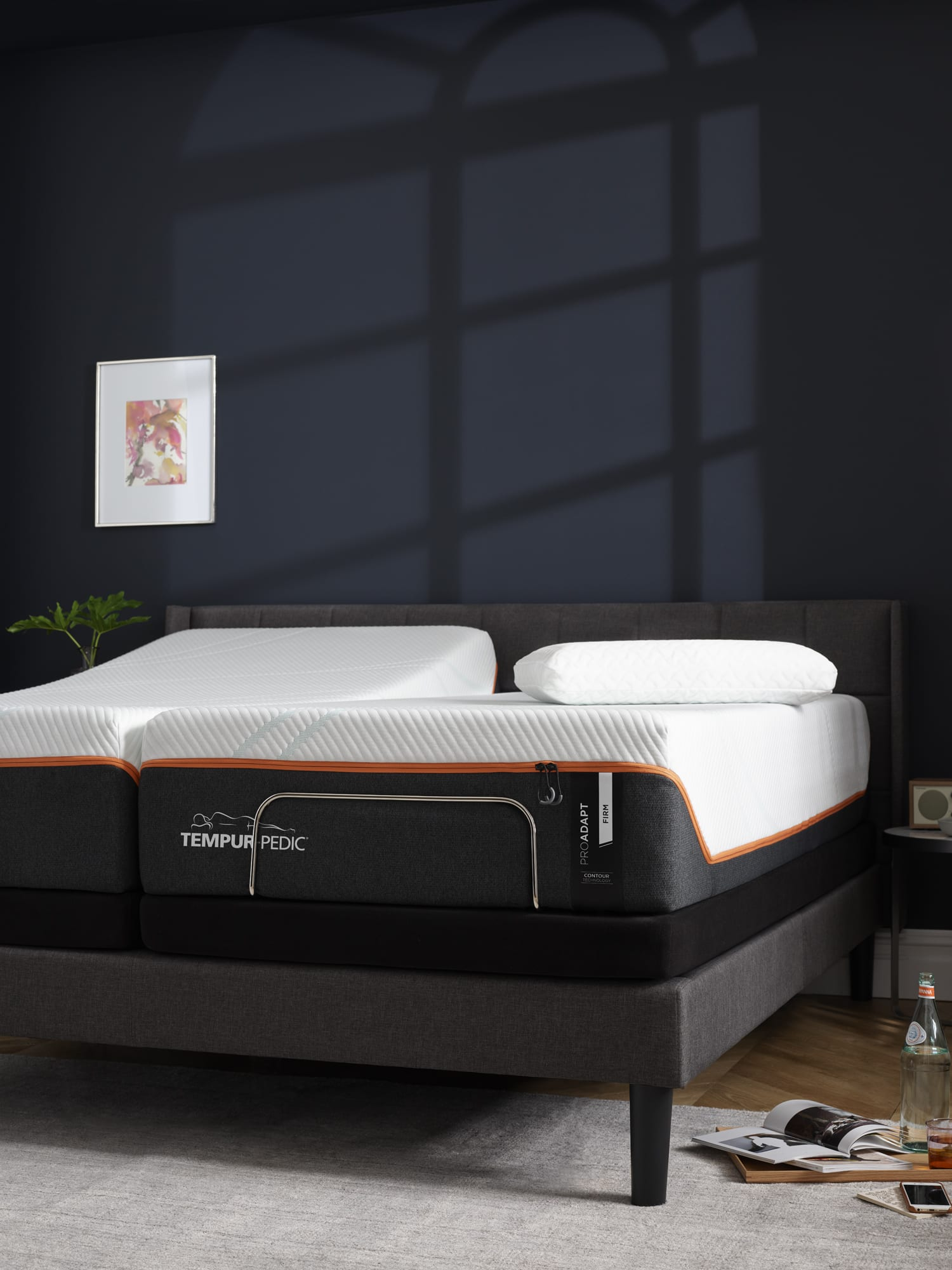 TempurPedic Pro Adapt Firm  Best Mattress
