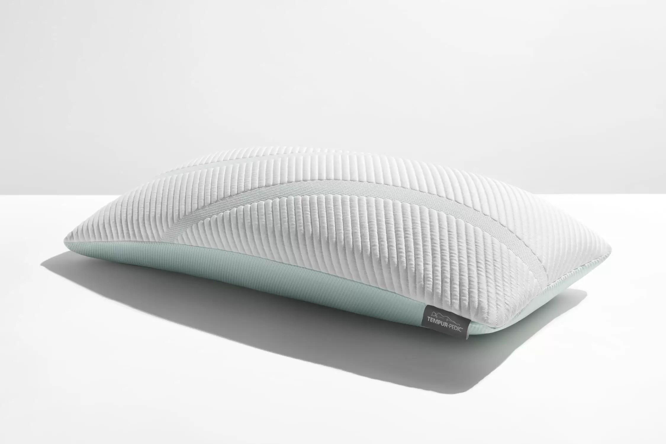tempur pedic pro mid pillow