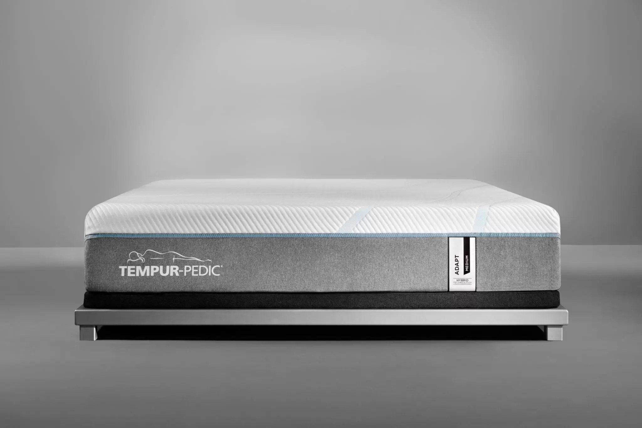 TempurPedic Adapt Series Medium Hybrid  Best Mattress