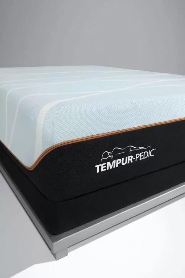 TempurLUXEBreeze Firm  Best Mattress
