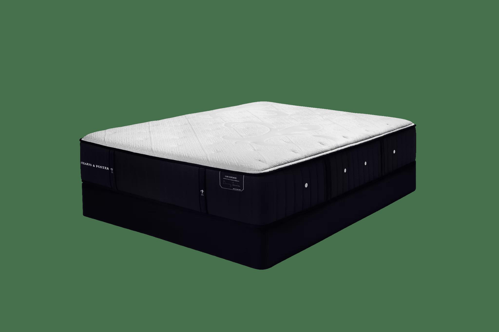 stearns and foster cassatt ultra firm mattress
