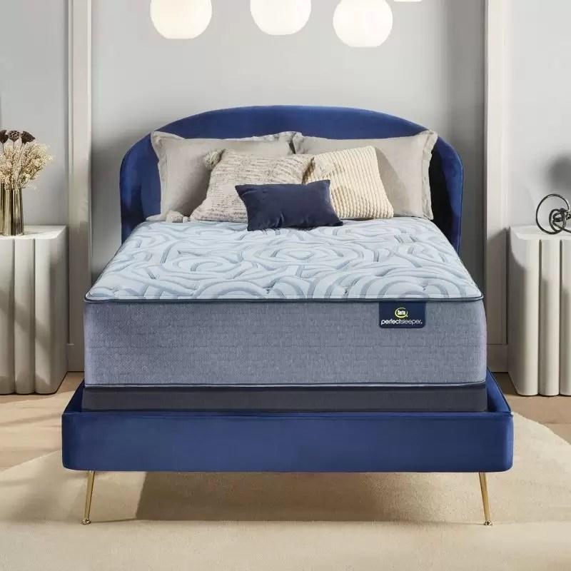 serta regal excellence plush mattress