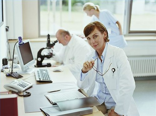 Top Healthcare Jobs By College Degree  BestMedicalDegreescom