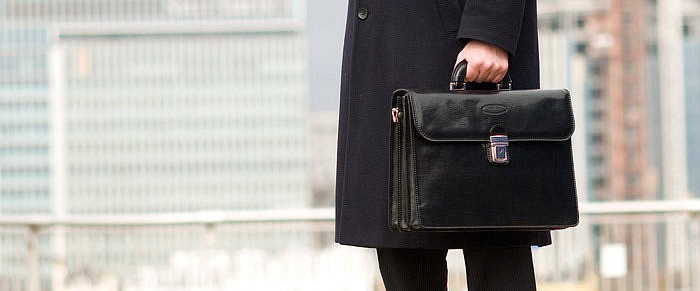 Briefcase VS Messenger Bag  The Differences  BMB