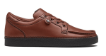 Features of the Adidas McCarten SPZL Shoes for Men; a View from Afar
