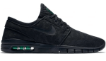 Key Features of the Nike SB Stefan Janoski Max Skateboarding Shoe for Men
