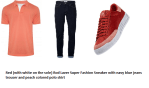 Attires to Style Adidas Originals Rod Laver Super Fashion Sneaker