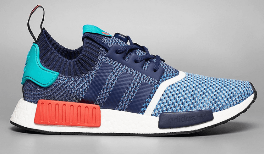 How to Spot Fake Adidas NMD Sneakers