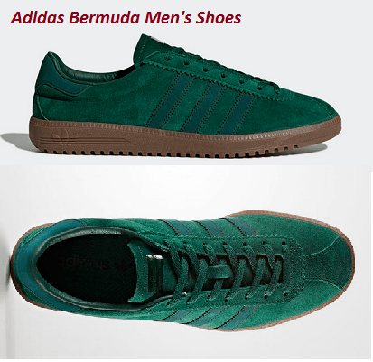 Key Features and Benefits of Adidas Bermuda Shoes