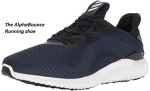 Adidas AlphaBounce Running Shoes Key Features and Benefits