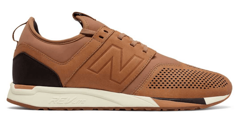 New Balance 247 Luxe Key Features and Benefits