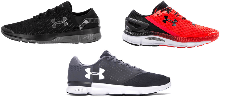 How to Clean Under Armour Shoes