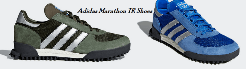 Key Features and Benefits of the Adidas Marathon TR Shoes