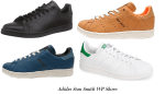 Stylish ways to Wear Adidas Stan Smith WP Shoes