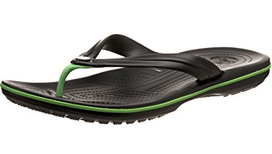Key Features and Benefits of the Crocs Unisex Crocband Flip Flop