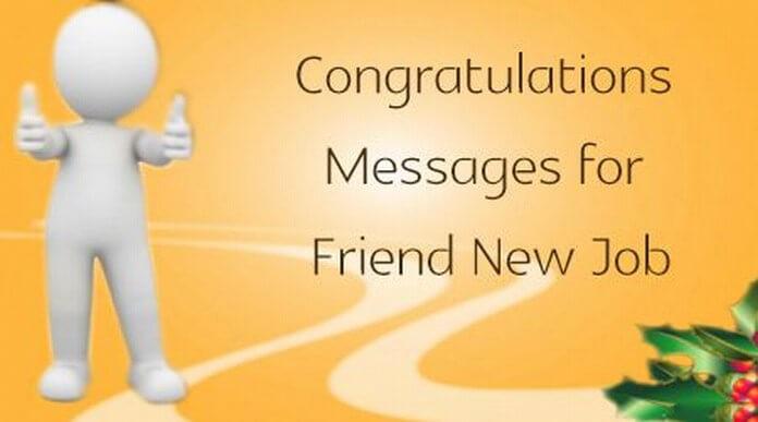 congratulations messages for friend