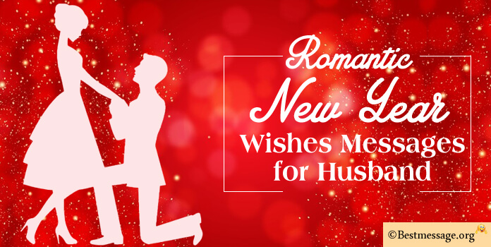 new year romantic messages