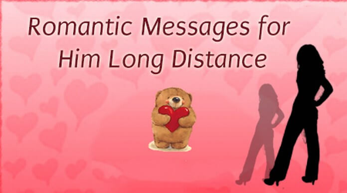 Anniversary Message Long Distance Relationship