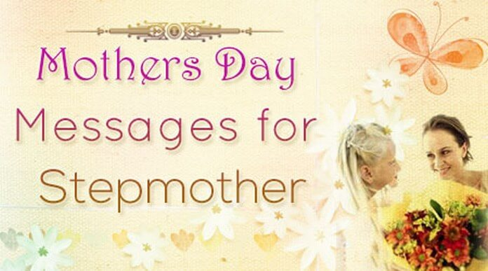 photo Happy Step Mothers Day Images mothers day messages for stepmother