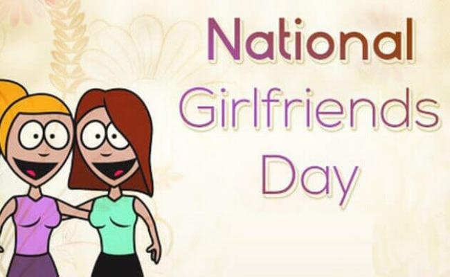 Romantic National Girlfriend S Day Messages To Wish Your