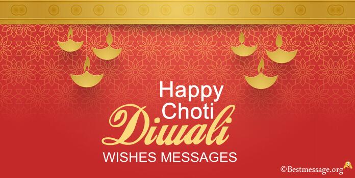 happy choti diwali 2018