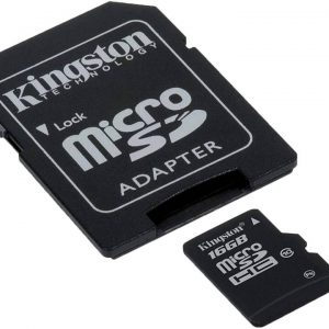 Check 16GB Memory Card Price Online » Best Micro SD Card