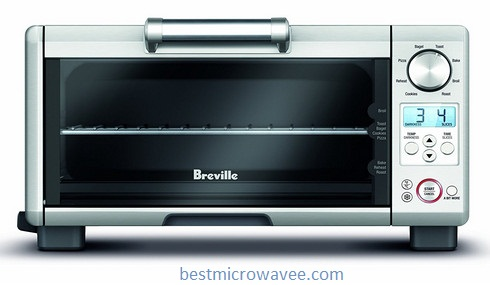 Breville toaster oven